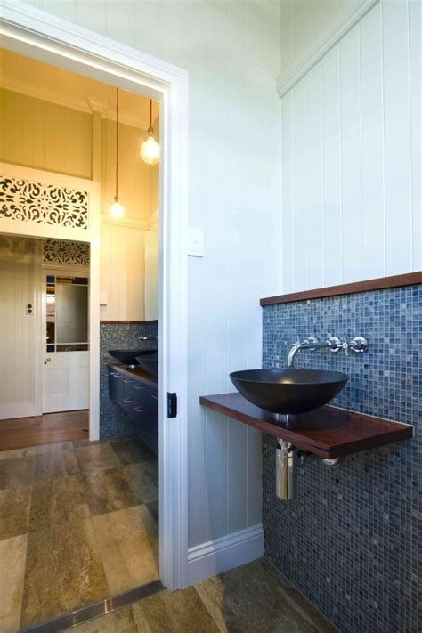 Queenslander Bathroom by Delectable 40 Bathroom Renovation Queenslander Decorating