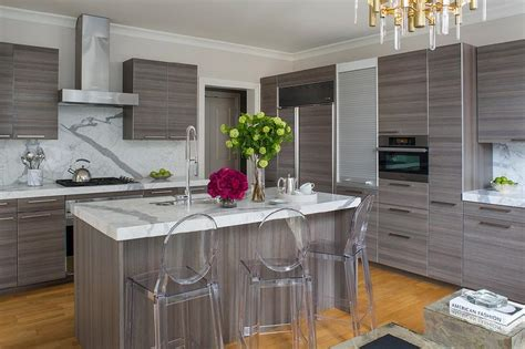 modern gray kitchen cabinets small white kitchen with charcoal gray countertops and