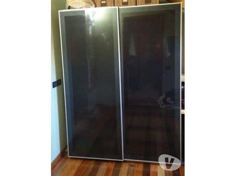 guardaroba ante scorrevoli specchio armadio ikea aspelund 3 ante con specchio posot class