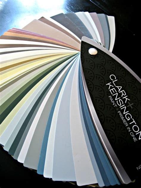 clark kensington paint review