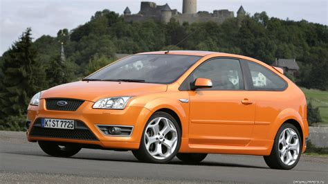 2007 Ford Focus Review by Ford Focus St 2007 Reviews Prices Ratings With Various