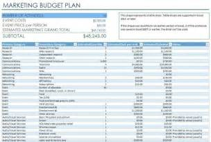 corporate budget template excel marketing event budget template marketing event budget