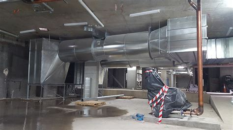 Mechanical Ventilation Systems In Sydney Demir Ventilating A Basement