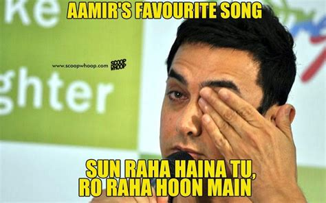 Aamir Khan Memes - these 19 aamir khan memes are so funny that you ll burst