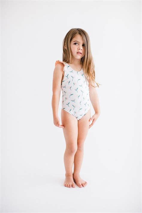 little young girl paradise 7 best kids beach fashion images on pinterest bathing