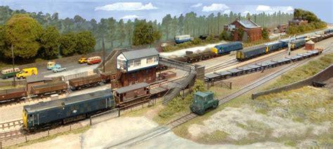 image gallery model railway
