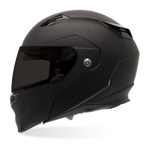 matte motorcycle helmet bell revolver evo helmet solid revzilla