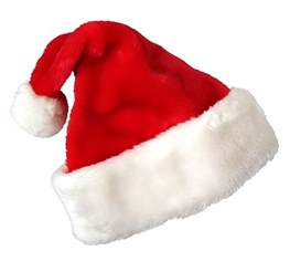 china plush christmas hats xmas hats china plush