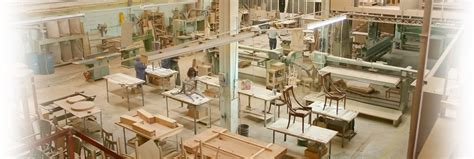 Furniture Manufacturers Linc Systems Industries Served Furniture Manufacturing