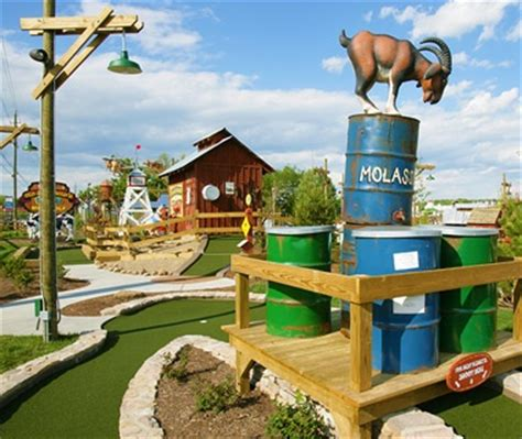 America?s Wackiest Mini Golf Courses   Travel   Leisure