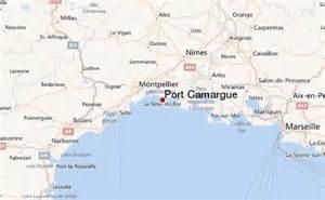 info carte de port camargue voyages cartes