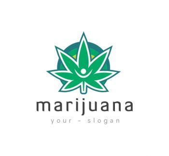 Marijuana Card Template by Health Lifestyle Logos Archives The Design