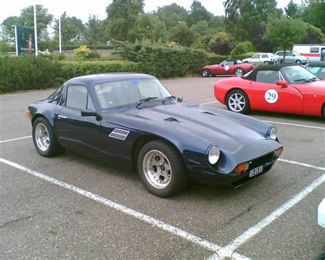 Tvr 3000m Turbo Tvr Taimar Pictures Information And Specs Auto