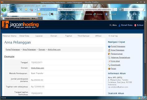 membuat server web hosting sendiri fawwaztech panduan membuat webserver sendiri dengan
