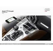 Audi Phone Box  AudiWorld