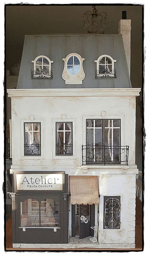 Miniature Of House 284 best miniatures houses 1 12 images on