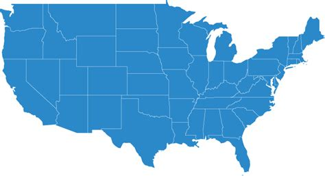 interactive map for usa the history of social media thinglink