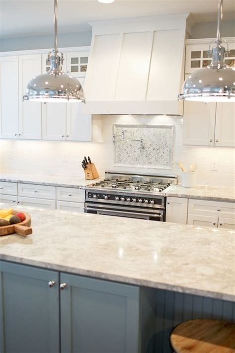 Vermont White Granite Countertop by The World S Catalog Of Ideas
