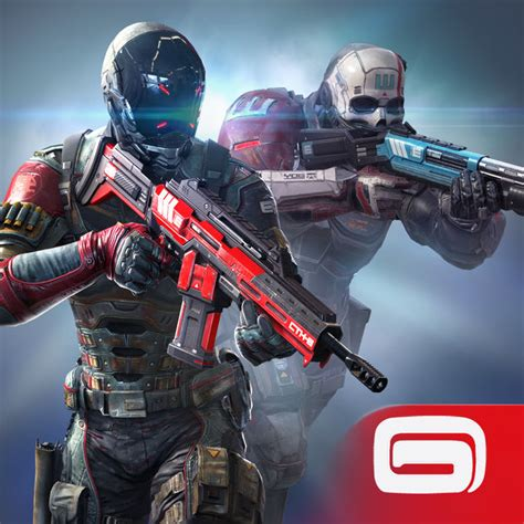 Play Store Modern Combat Versus Modern Combat Versus On The App Store