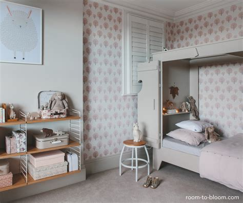 girls bedroom interiors girl s bedroom design a room for charlotte room to bloom