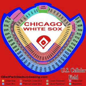 u s cellular field seating chart view new map 2016