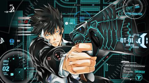 psycho pass psycho pass wallpapers pictures images
