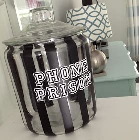 Themes For Jar Phone   crafty teacher lady cell phone prison jar for the