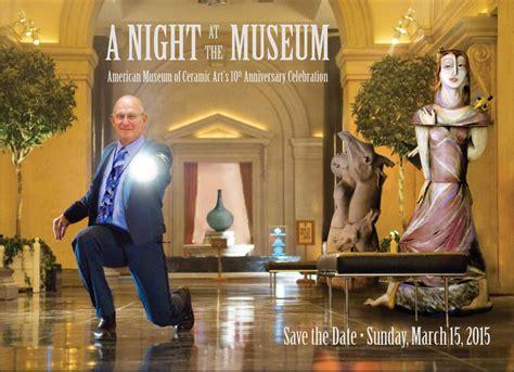 night at the museum tour american museum of natural history a night at the museum american museum of ceramic art