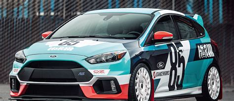 ford focus rs oz felgen rally racing oz racing schweiz