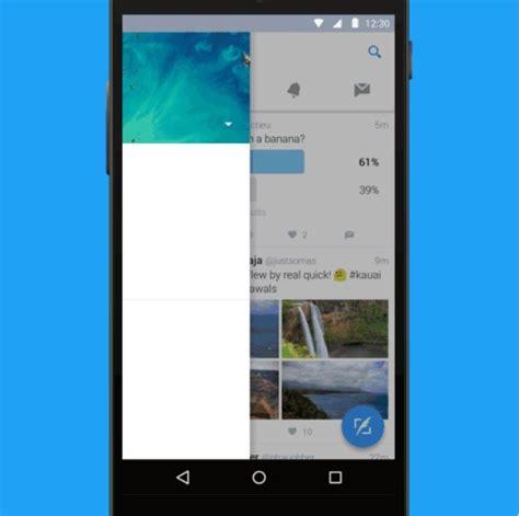download home design untuk android twitter memperkenalkan antaramuka baru aplikasi untuk
