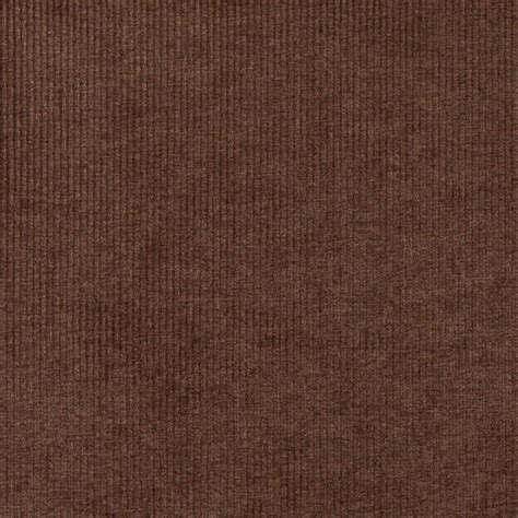 chocolate brown upholstery fabric chocolate brown thin striped woven velvet upholstery