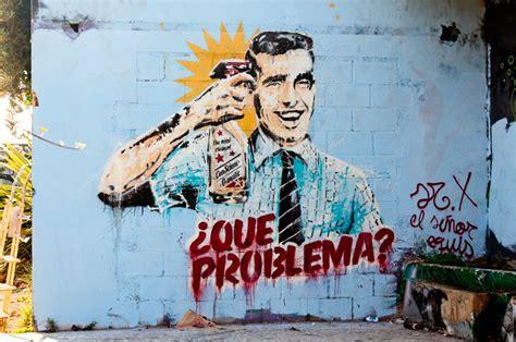 irreverent  funny street art