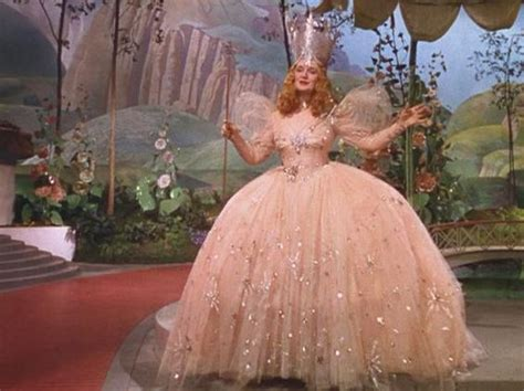 Oz Dres Mickey Whiite inspiration for authentic glinda costume dress up popular a child and
