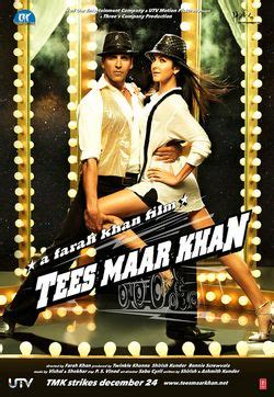tees maar khan  film wikipedia