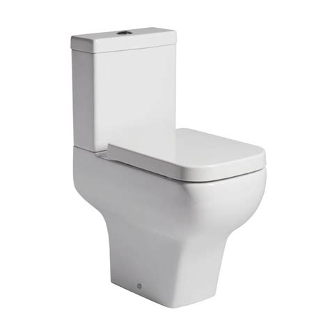comfort height mini comfort height wc pan r2 bathrooms