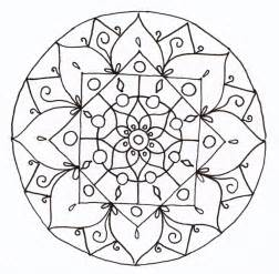 how to color mandalas 1000 images about mandalas 2 on mandalas
