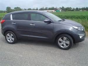 What Does Kia Gdi Stand For Kia Sportage 1 6 Gdi X Ecutive 2011 Gebruikerservaring