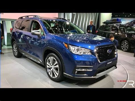 subaru price list subaru ascent for sale price list in the philippines