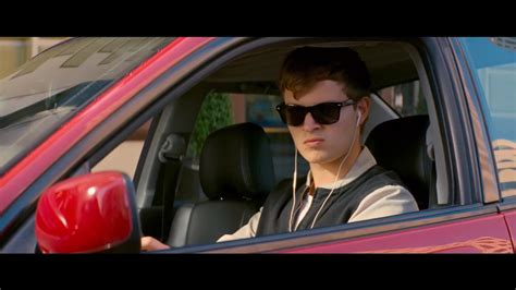 Baby Driver 10 tracks that make baby driver a kickass project revolver