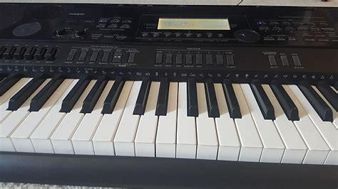 Keyboard Casio Ctk 7000 Bekas casio ctk 7000 keyboard reverb