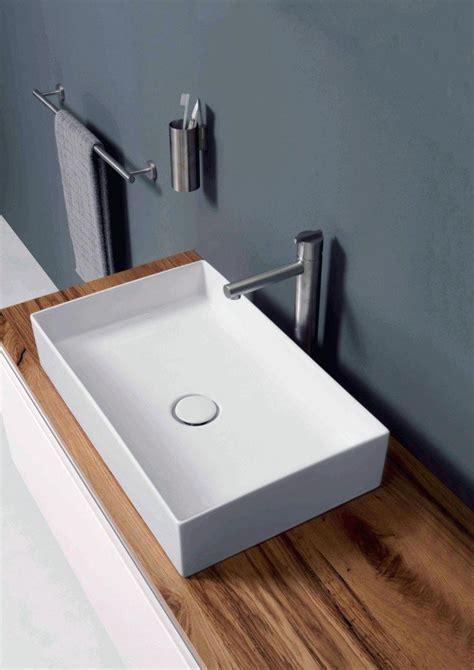 rubinetti per lavabi da appoggio rubinetti per lavabo 28 modelli diversi per ogni bagno