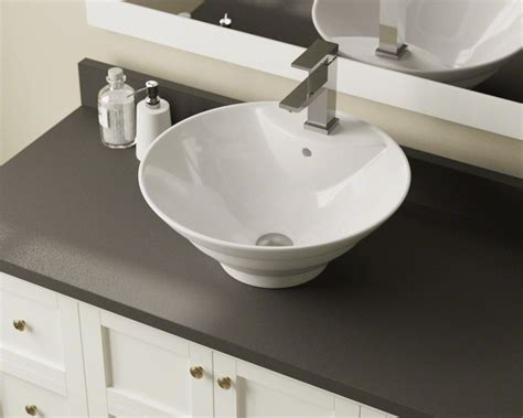 white porcelain vessel sink v200 white white porcelain vessel sink