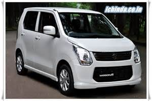 Maruti Suzuki Wagon R Price List New 2013 Maruti Suzuki Wagon R Price In India Review