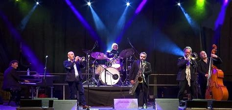 gruppi swing gianluca galvani musicisti italiani di swing gruppo