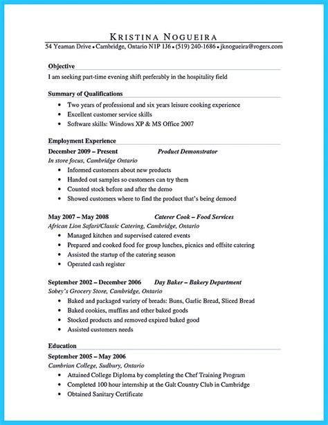 cool resume qualifications summary exles photos