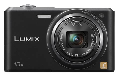 panasonic dmc appareil photo lumix