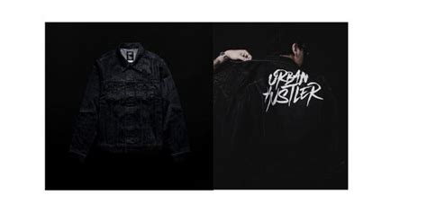 nhbl sixteen denim scale dropped the hustler 2 0 their collaboration collection with