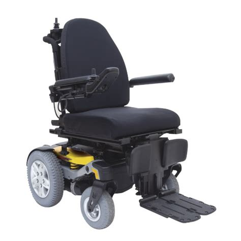 Quantum Power Chairs Quantum Rival Rehab Power Chair Call Us Today