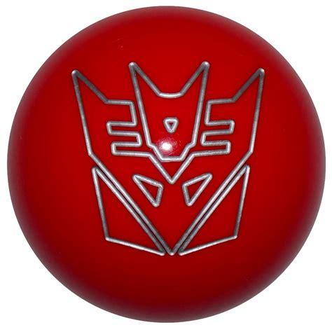 Decepticon Shift Knob by Transformers Decepticon Shift Knob