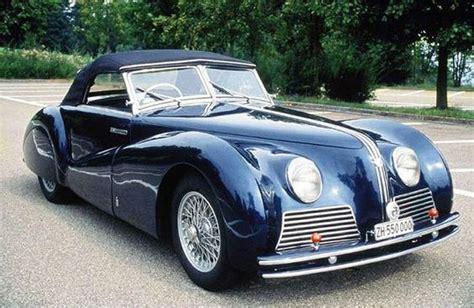 vintage alfa romeo 6c 1939 alfa romeo cars